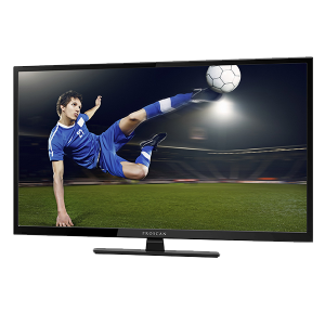 RCA Roku Smart LED TV (32-Inch)